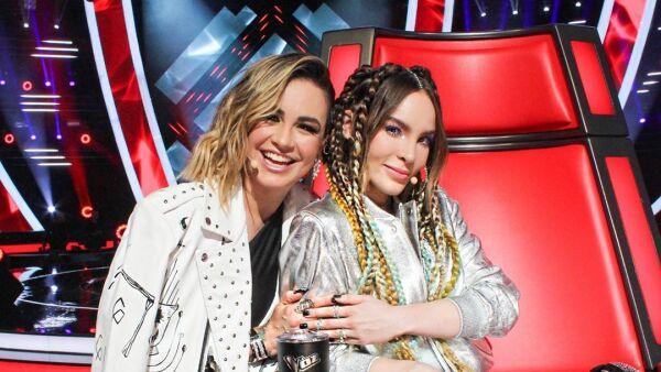 María José y Belinda