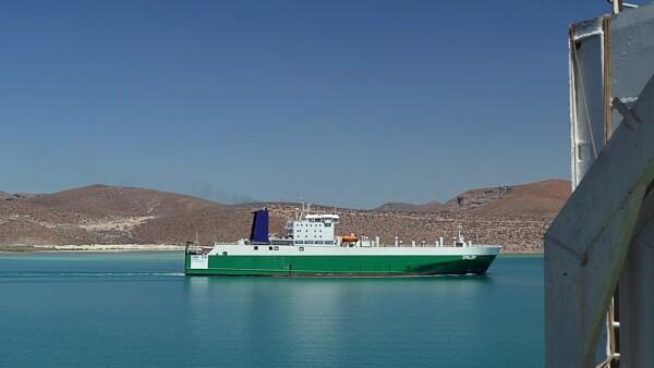Baja Ferries invirtió 450 mdp en barcos y planea nuevas rutas.