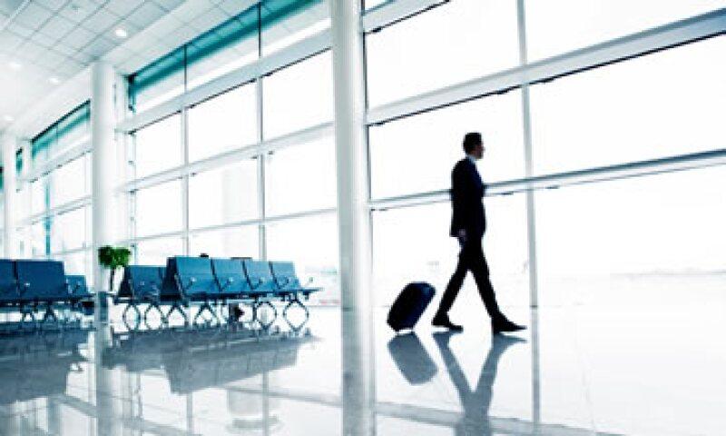 Existen algunas personas que son adictas a los viajes de negocios. (Foto: iStock by Getty Images)