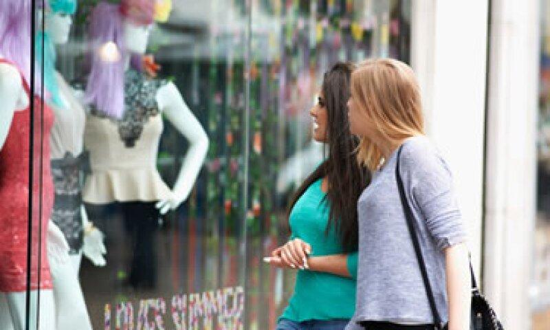 El índice de confianza del consumidor se elevó a 78.1. (Foto: Getty Images)