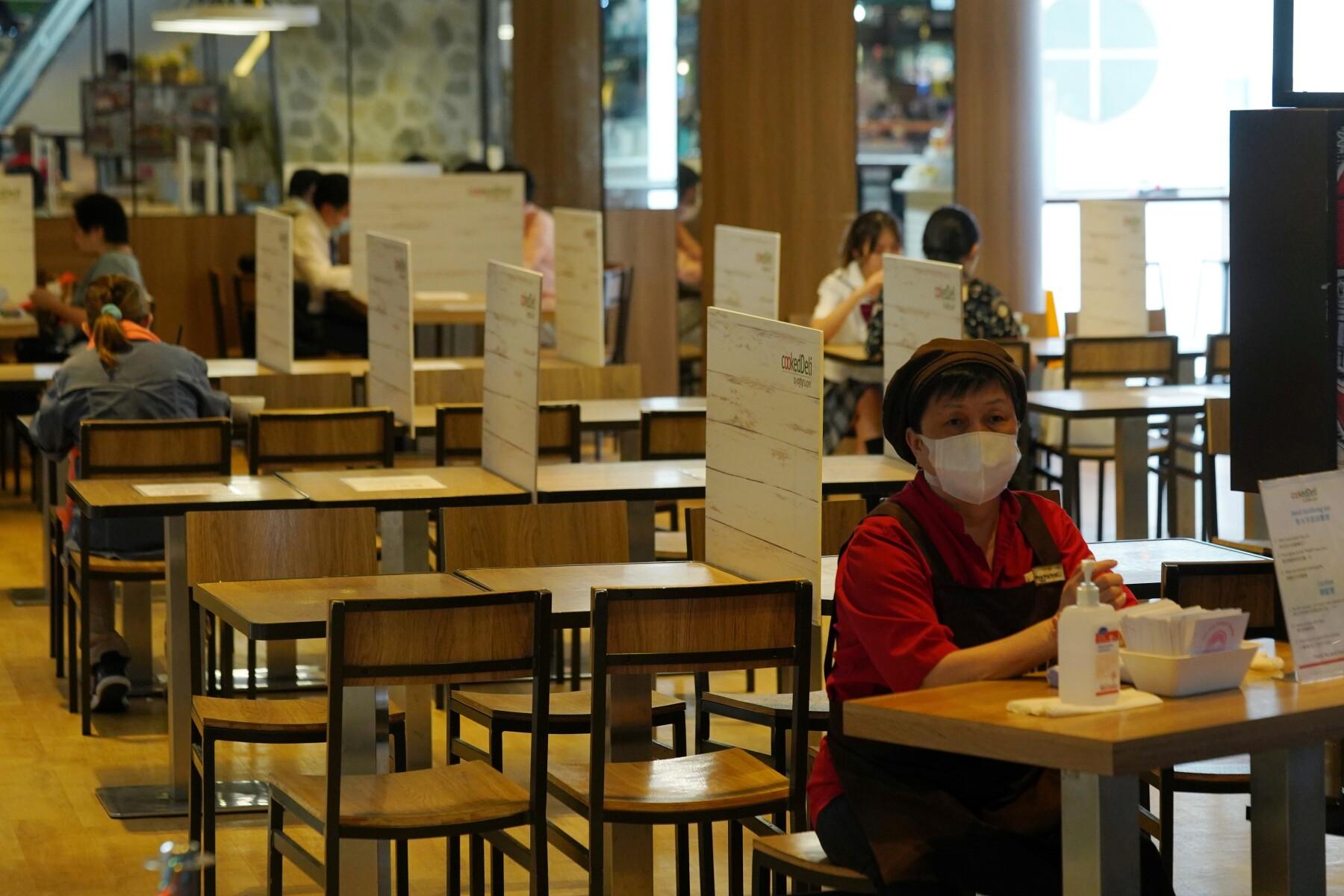 ¿El fin de Hong Kong?