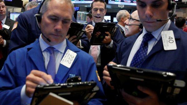 Los principales indicadores de la Bolsa de Nueva York caen en las primeras actividades del día.