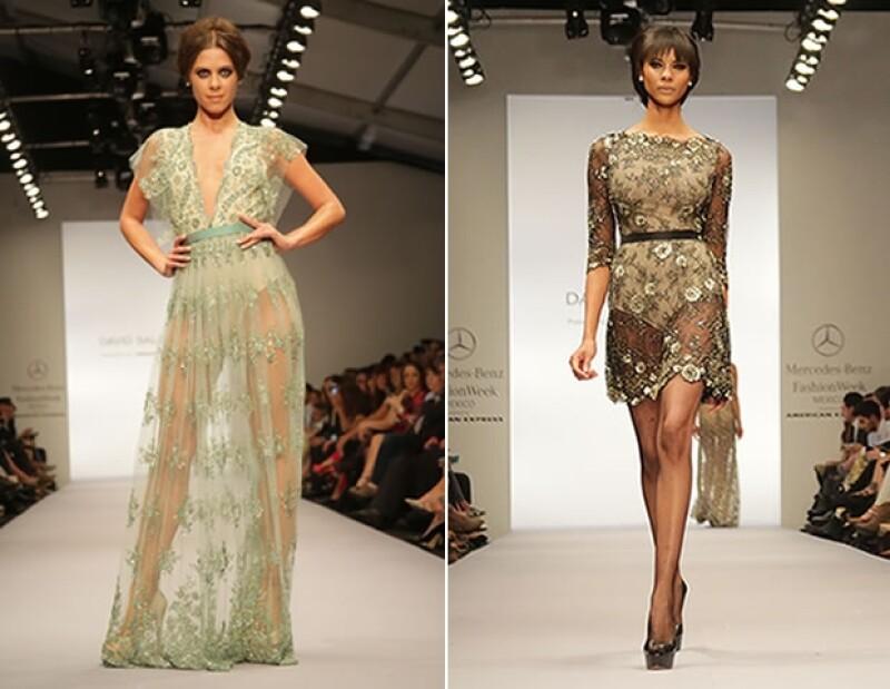 La espera terminó y como cada temporada, la semana de la moda nos invadió con lo mejor del diseño mexicano para la temporada Otoño/Invierno 2014.