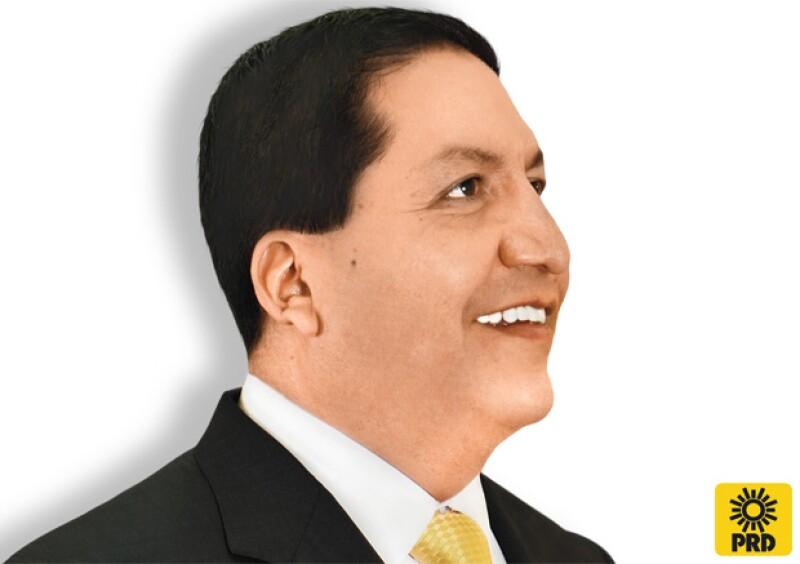 Jorge Osvaldo Valdez Vargas.
