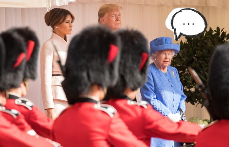 Reina-Donald-Trump