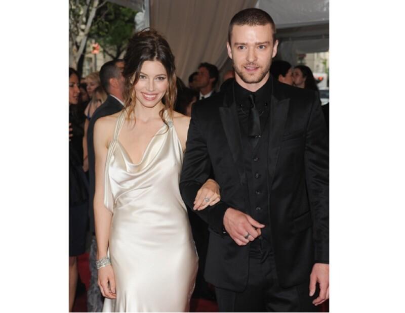 Timberlake y Biel al parecer retomarán su largo romance.