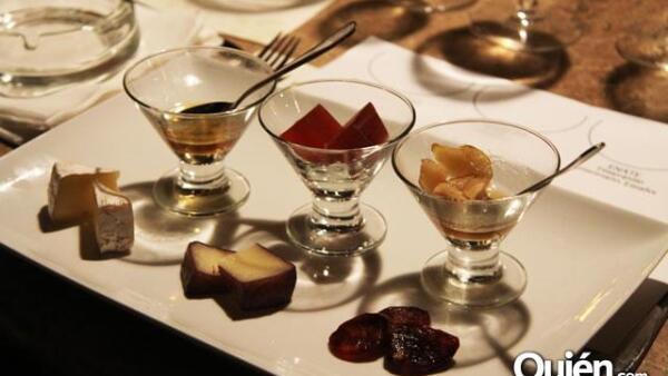 Abre Kitchen Terruño Winery