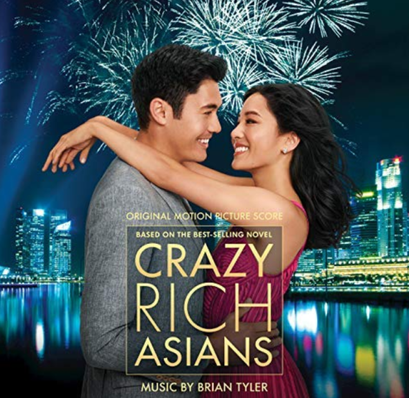 Crazy Rich Asians China