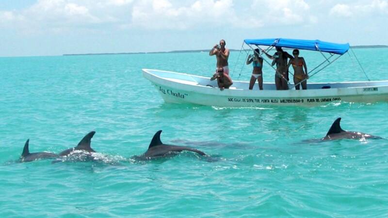 México busca un turismo sustentable