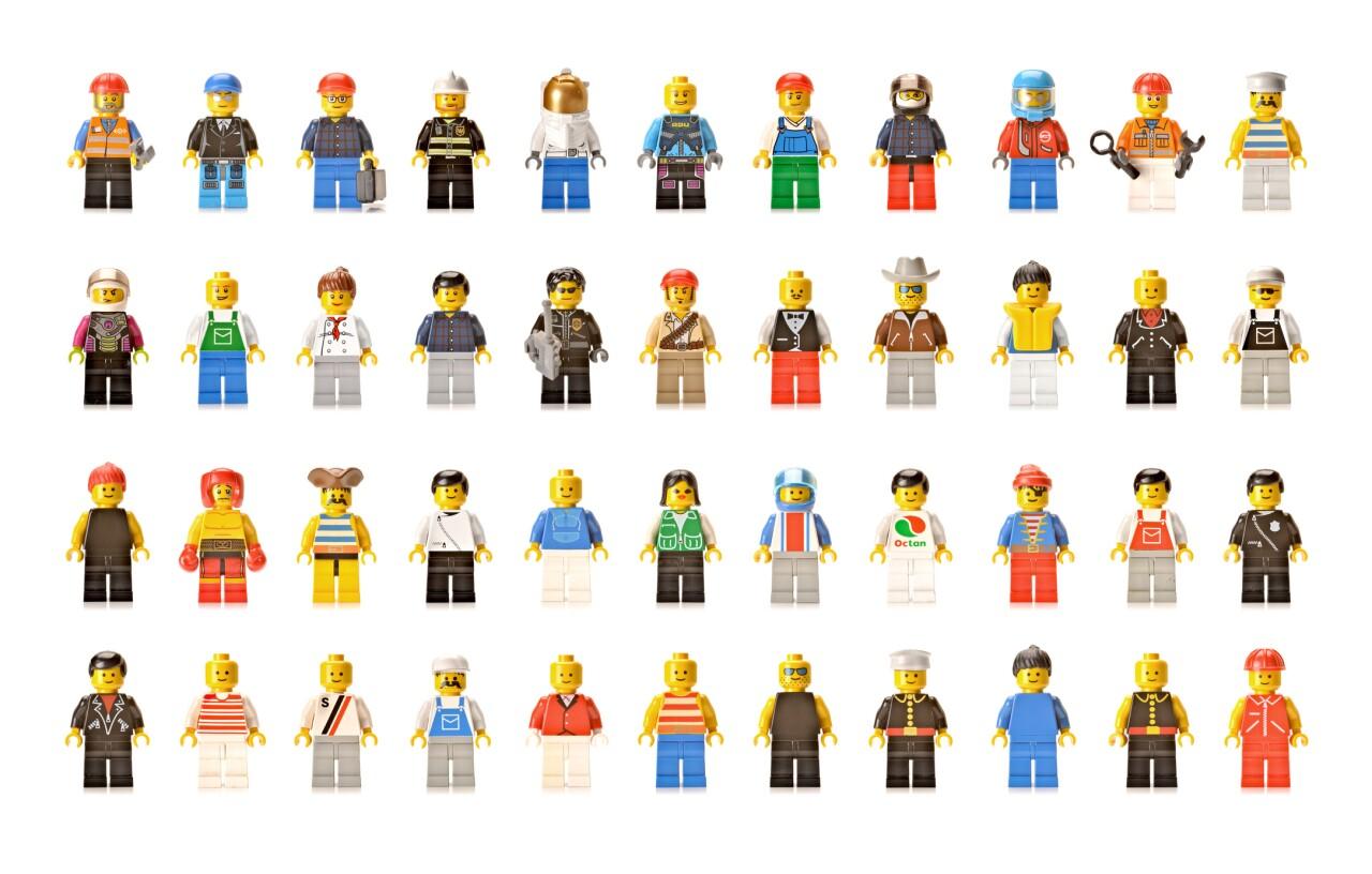 Muere Jens Nygaard Knudsen, el creador del muñeco de Lego, a los 78 años