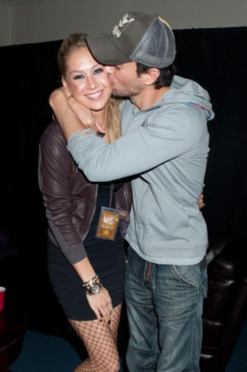 Después de 12 años de noviazgo, la pareja puede que contraiga nupcias en siete días en Miami. De acuerdo a The Sun, podrían asistir Jennifer Lopez, Eva Longoria y David y Victoria Beckham.