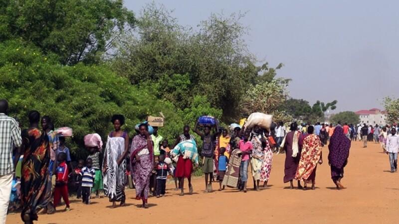 Yuba Sudan del Sur