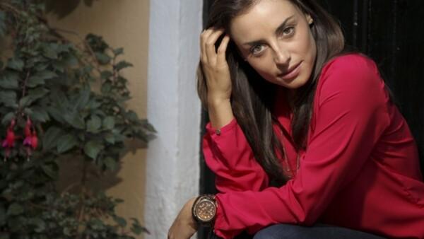 Marimar Vega considera que su hermana Zuria selecciona muy bien sus proyectos.