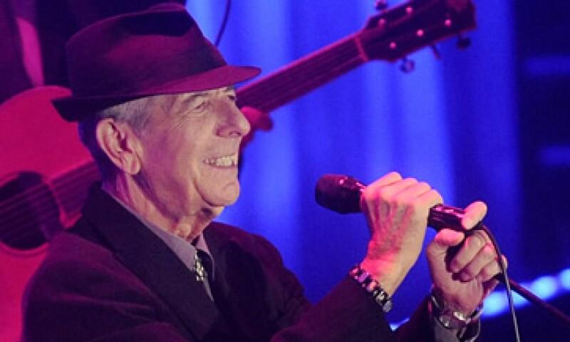 El cantautor, que divide su tiempo entre Montreal y Los Ángeles, luchó contra la depresión durante buena parte de su vida. (Foto: AP)