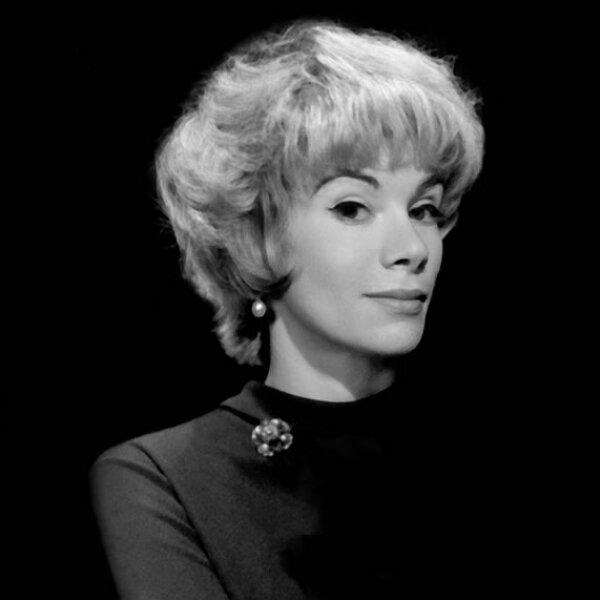 Joan Rivers en 1965.