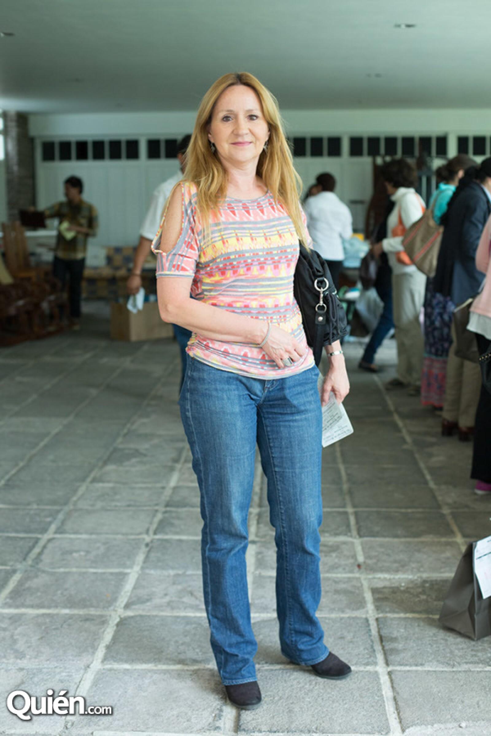 Grissel Olivetti