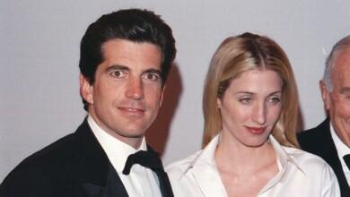 Muchas de las muertes de los Kennedy han sido fatales. La pareja de John y Carolyn falleció en un accidente aéreo.