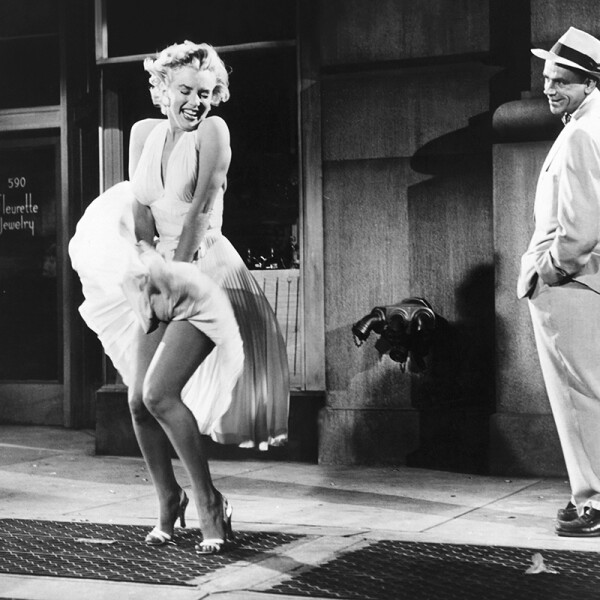 20th Century-Fox y matrimonio con Joe DiMaggio