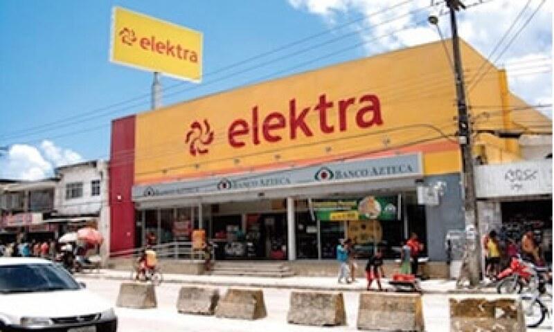 Elektra escartó que sus acciones se vean afectadas después de que ganó la demanda que interpuso contra Luis Téllez. (Foto tomada de elektra.com)