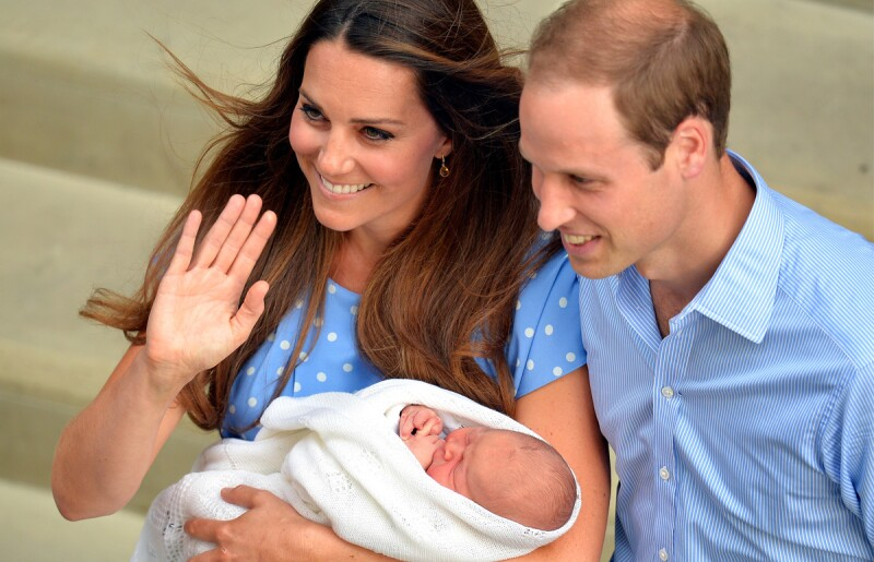 Kate-Middleton-Hospital-Principe-George