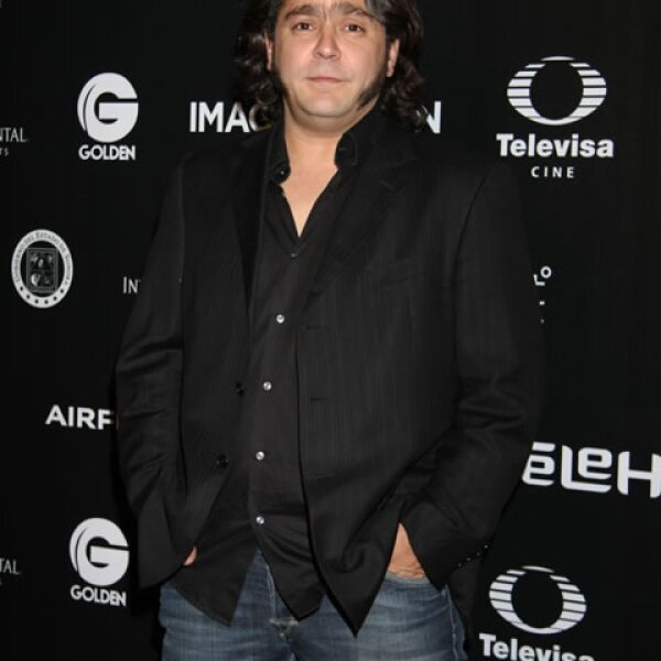 Martín Altomaro.