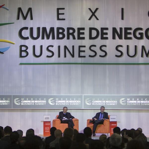 El encuentro se realiza del 25 al 27 de octubre en Guadalajara, Jalisco.