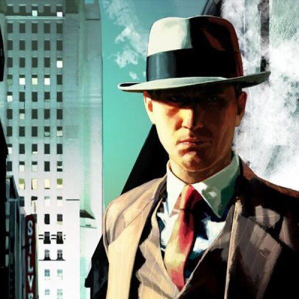 Ambientado en la década de los años 40 en Los Ángeles, esta aventura de detectives revolucionó la tecnología facial de los personajes de videojuegos, con semejanza a la realidad.