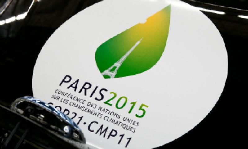 Más de 150 jefes de Estado se reunirán en París durante dos semanas para llegar a un acuerdo sobre el clima. (Foto: Reuters)