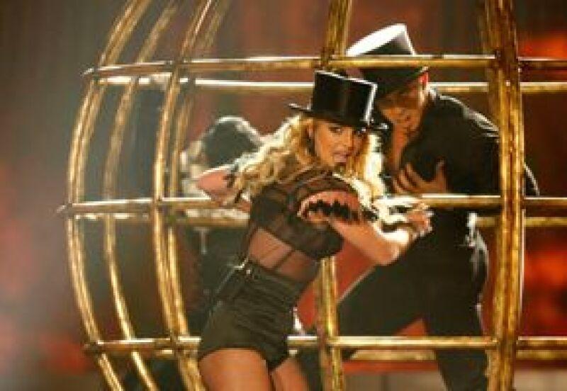 La cantante sólo tiene previsto actuar en 31 ciudades de EU y dar ocho conciertos en Londres.