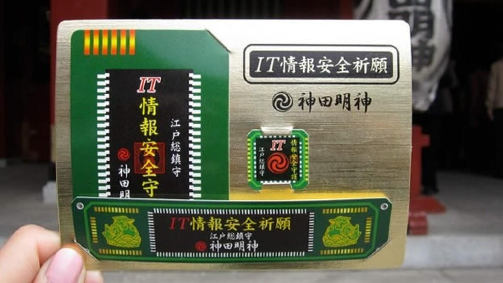 amuletos japon