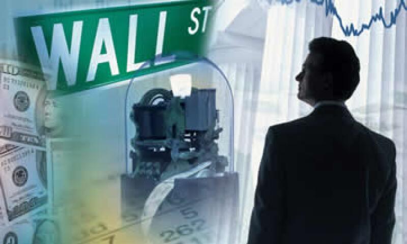 El Dow Jones recibió impulso de un reporte de la confianza de los consumidores en Estados Unidos. (Foto: Thinkstock)