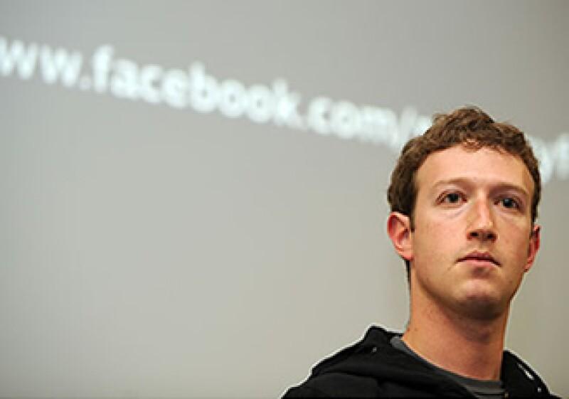 Mark Zuckerberg esta interesado en el mercado de China. (Foto: Cortesía Fortune)