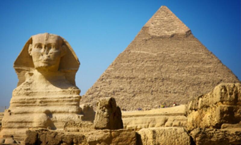 El número de turistas en Egipto aumentó 12% en febrero pasado, a 845,000 visitantes, frente al mismo mes de 2012. (Foto: Getty Images)