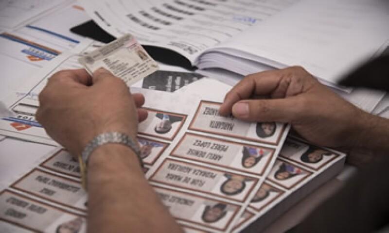 Michoacán y Sonora son algunos de los estados que aumentarían sus deudas por las próximas votaciones de junio. (Foto: Cuartoscuro)