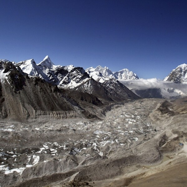 Monte Everest 12