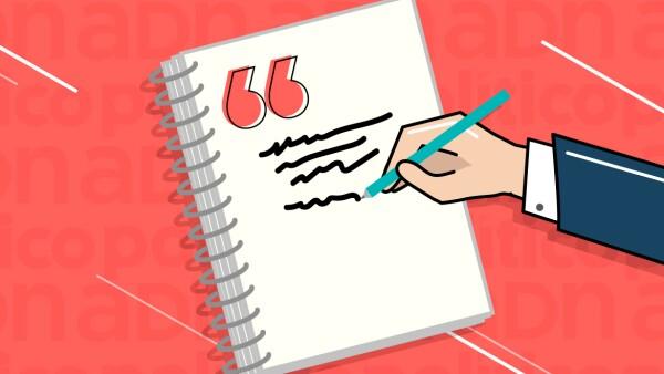 Frases plan educativo AMLO