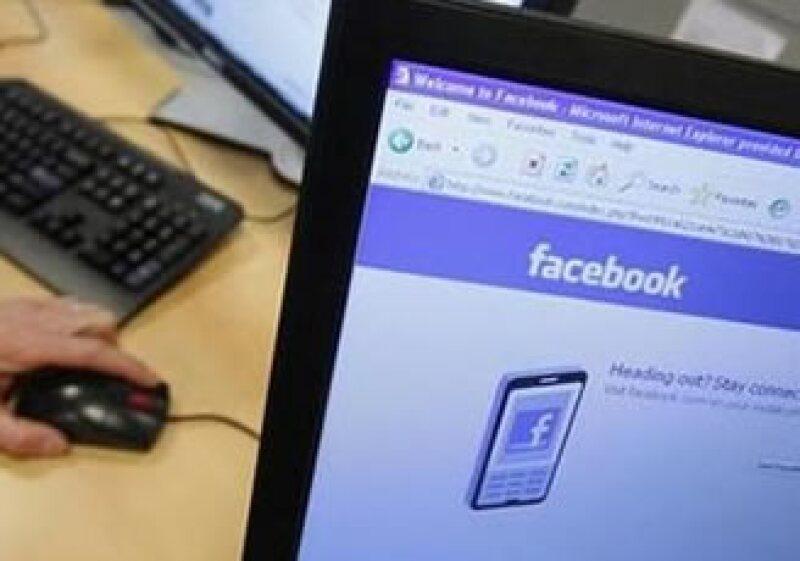 La red social protege aún más a sus usuarios. (Foto: Reuters)