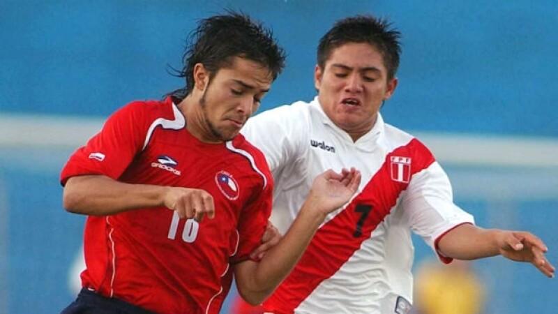 Futbol Peru