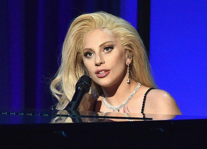 ¿Creías que ya era suficiente con ver a Coldplay, Rihanna y Beyonce en el mismo escenario? Pues prepárate porque Lady Gaga está lista para sumarse a este épico line-up.