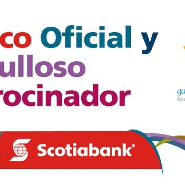 Scotiabank patrocino fotogalería panamericanos