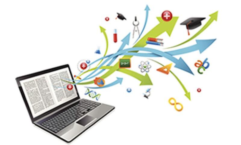 """""""Los cursos en línea son una nueva forma de capacitarse"""", dice Juan Sherwell, director de la EGADE Business School del Tecnológico de Monterrey, campus Estado de México. (Foto: Getty Images)"""