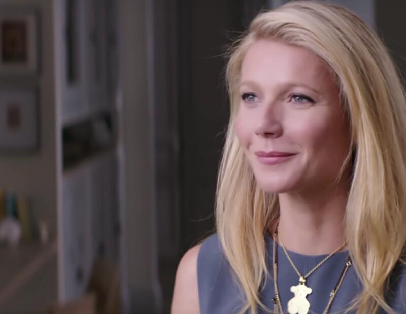 No dejes de ver el cautivante video de Gwyneth Paltrow para TOUS, donde la actriz nos muestra que el amor está en todas partes.