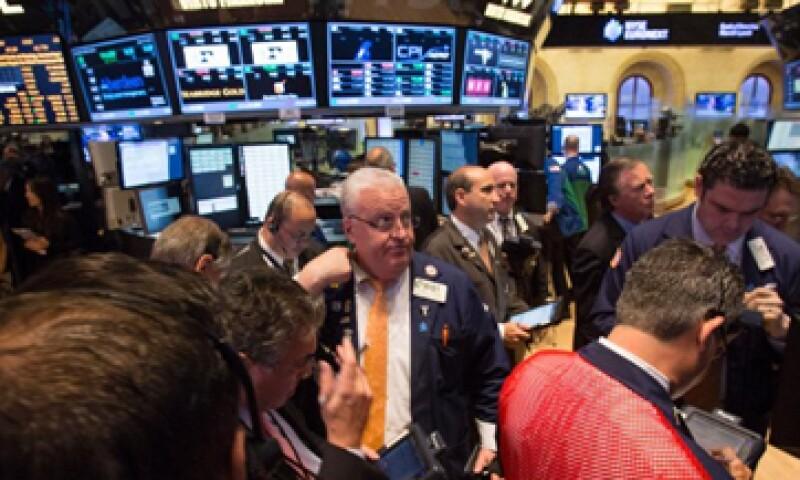 El Dow Jones está compuesto por empresas que están ligadas al desempeño de la economía. (Foto tomada de cnnmoney.com)