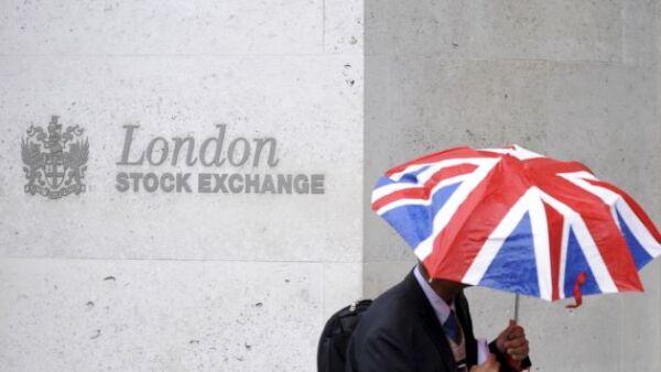 London stock