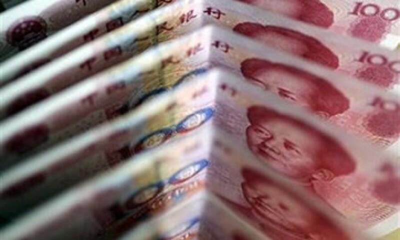 China indicó que sólo 7.7% de los asalariados deben pagar el impuesto sobre la renta, de acuerdo con las nuevas normas.  (Foto: Reuters)