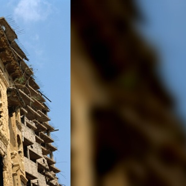 Beirut - salvar su herencia