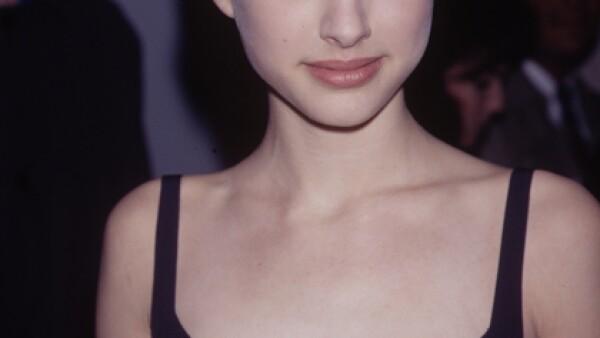 Además de estudiar danza, Natalie estudio psicología en la Universidad de Harvard.
