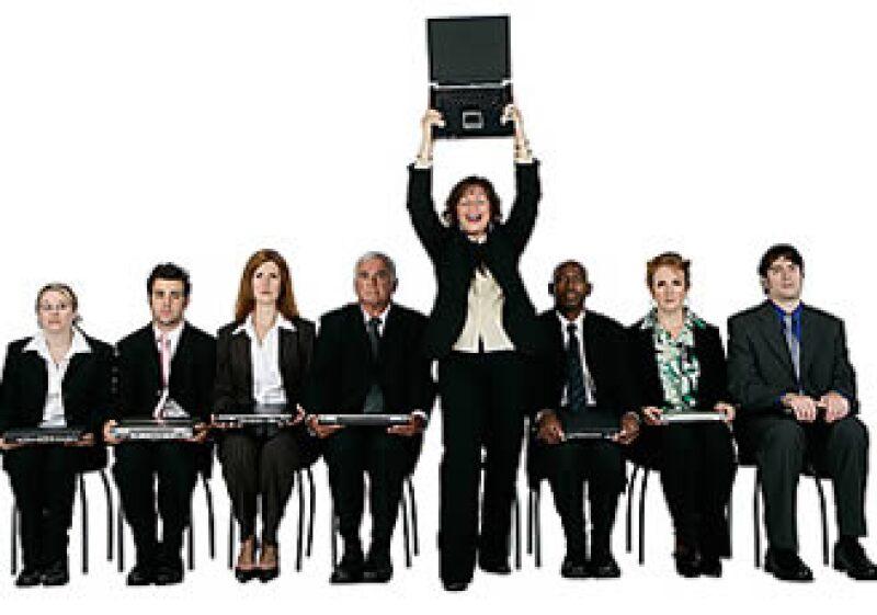 Las empresas 2.0 ayudan a la competitividad de las organizaciones. (Foto: Jupiter Images)