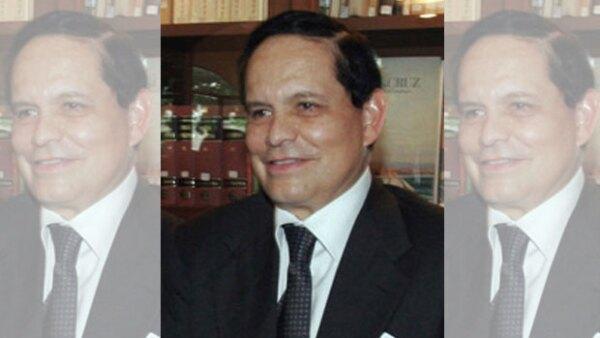 Este domingo 15 de mayo se dio a conocer la noticia sobre la muerte del licenciado Jorge Alemán Velasco, por lo que varias figuras políticas ya han dado sus condolencias a través de redes sociales.