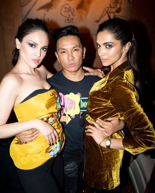 The Standard and Olivier Rousteing host The Boom Boom Met Gala Afterparty, New York, USA - 07 May 2018